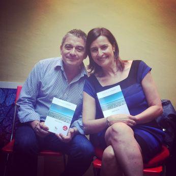 Eva Collado Duran y Dulce Crisis 2